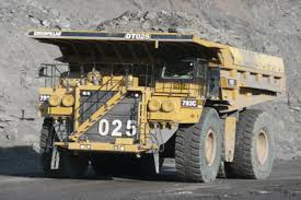 793C truck