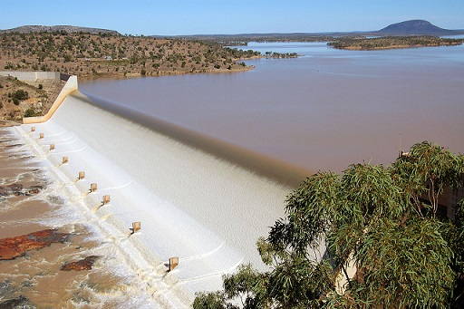 Burdekin Hydro Project Not Happening: Company Blames Government
