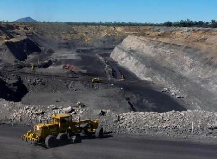 40 Jobs Cut at Baralaba Mine