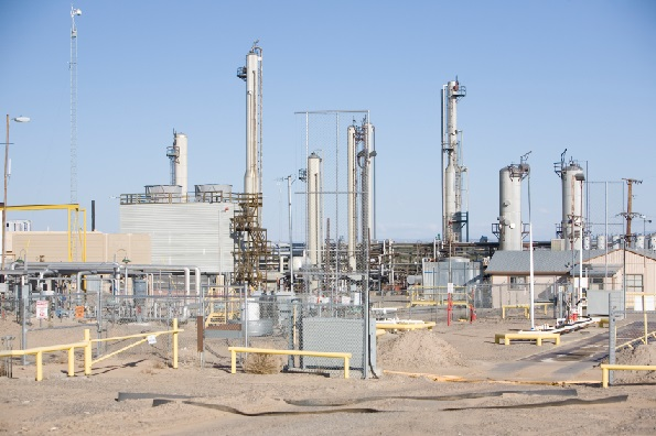 Future Of LNG Discussed In Toowoomba