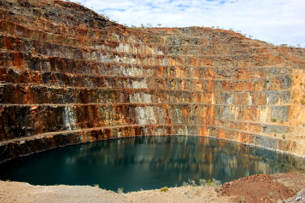 Uranium Mining Banned in Queensland. Again.