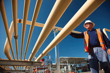 Victoria bans unconventional gas exploration
