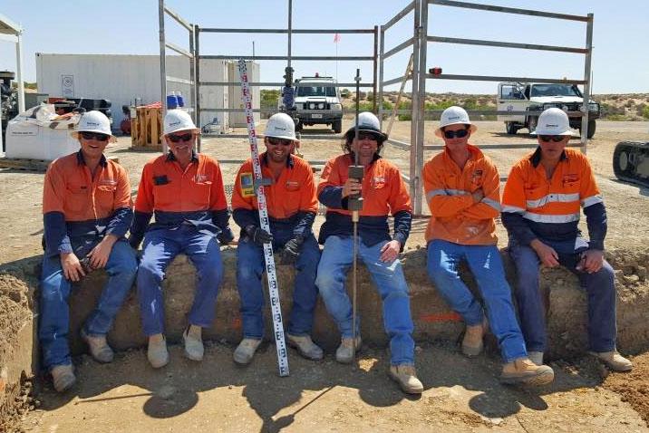 Senex Energy Western Surat Gas Project