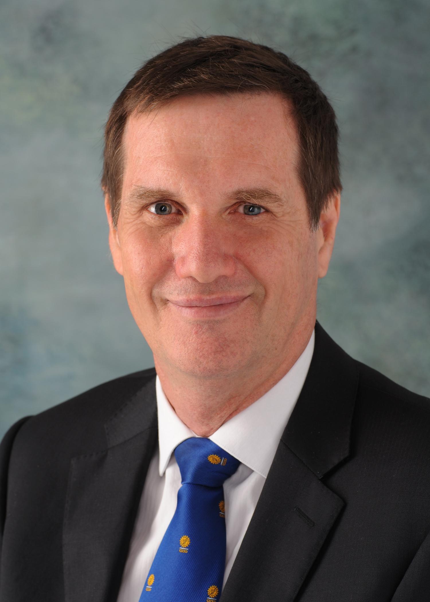 Dr Anthony Joseph Lynham, member for Stafford
