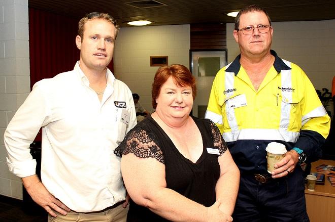 Bowen Basin Mining Club 5