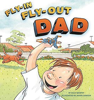 Fly-in-Fly-out-dad