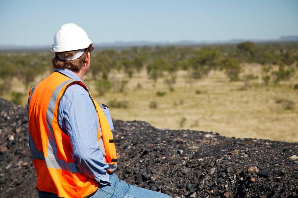 QCoal Drake Coal Project