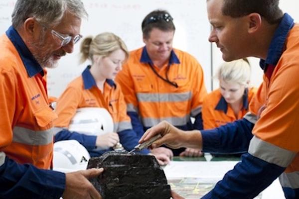 New Hope Group New Acland Mine