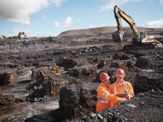 Hays Recruitment mining