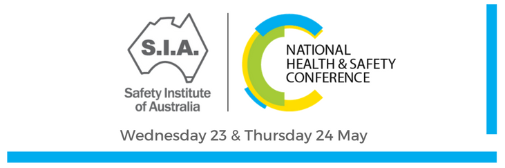 SIA National Health & Safety Conference: Call for Speakers closes 14