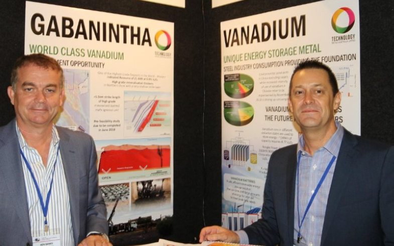 Australian Energy and Minerals Investor Conference in Brisbane 2018