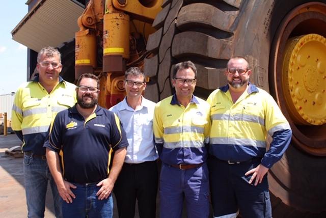 Fortescue Metals Group Port Hedland