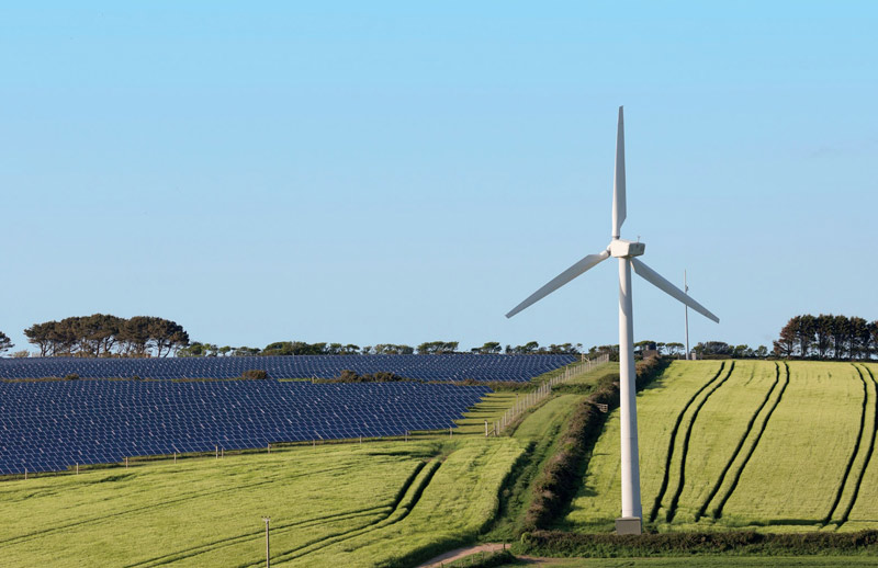 New wind farm approved