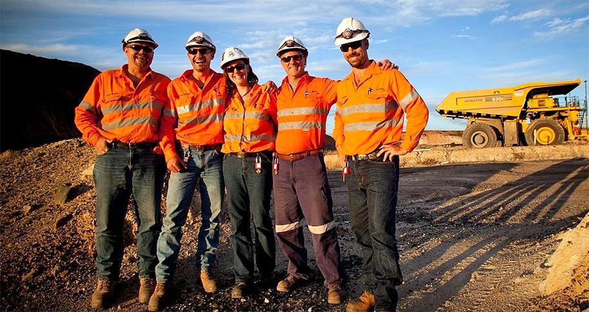 Queensland Resources Council