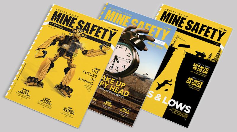 Australasian mine safety reaches milestone