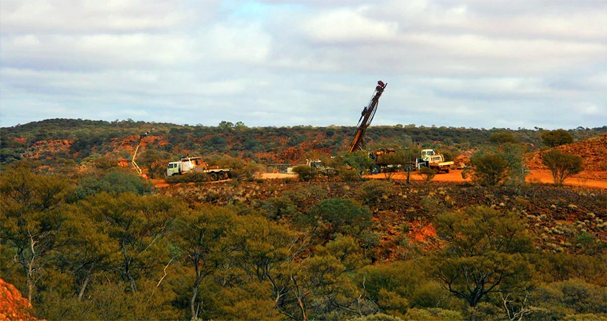 Galena Mining
